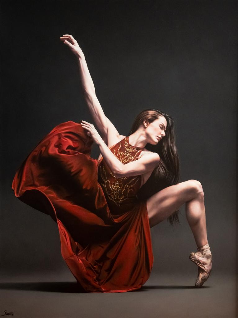 Danza Maria Abashova 1